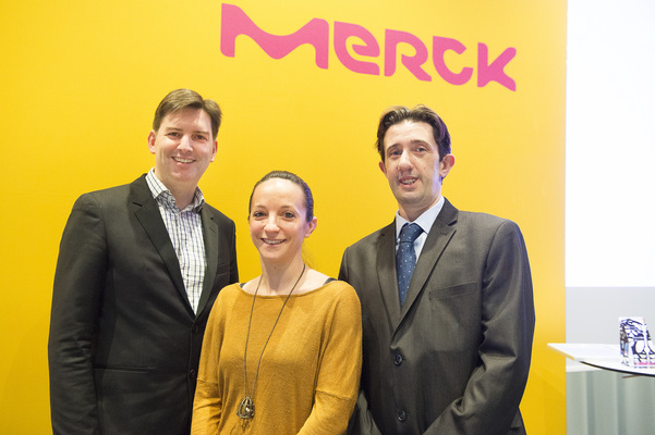 GlioCure winner of the 5th Advance Biotech Grant Program of Merck group