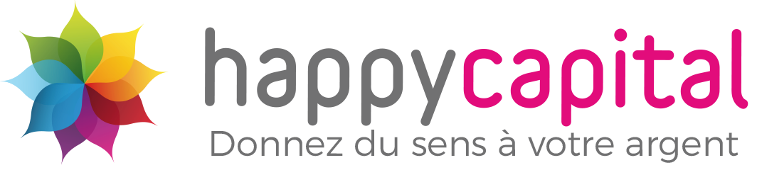 Logo Happy Capital